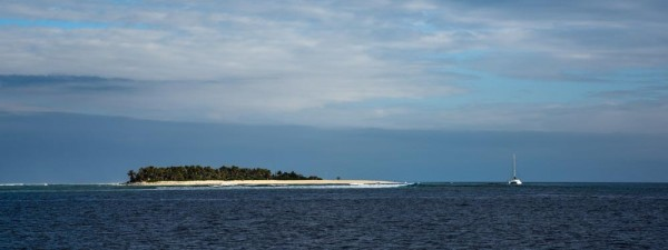 Namuto Island