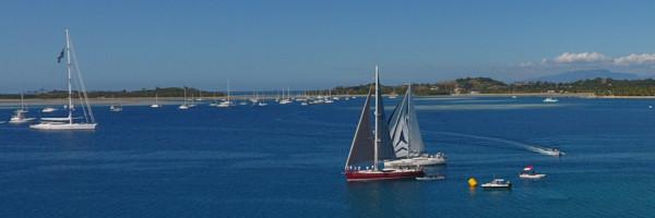 Round Malolo Island Race