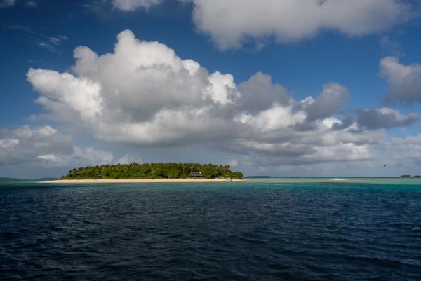 Mounu Island